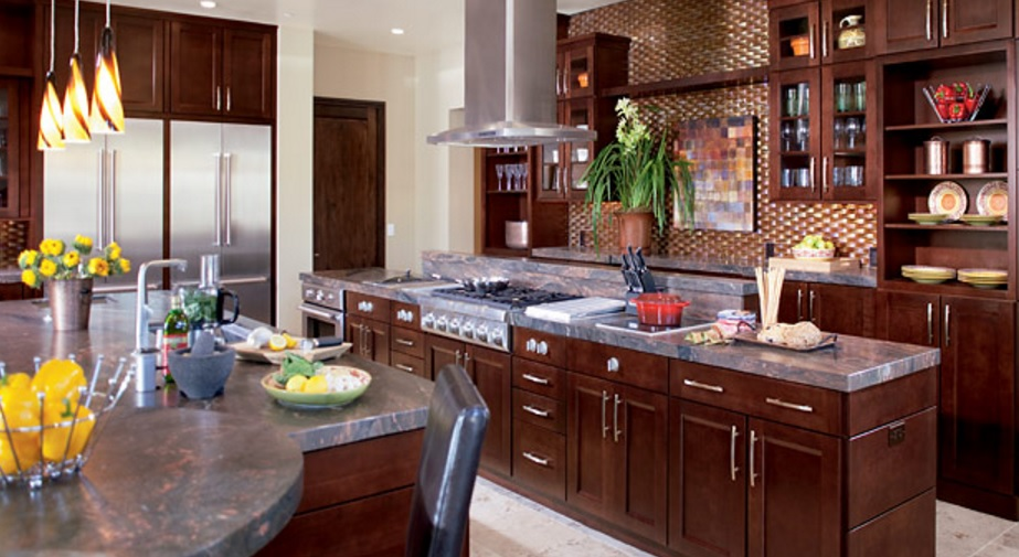 Kitchen Cabinets Houston Starr